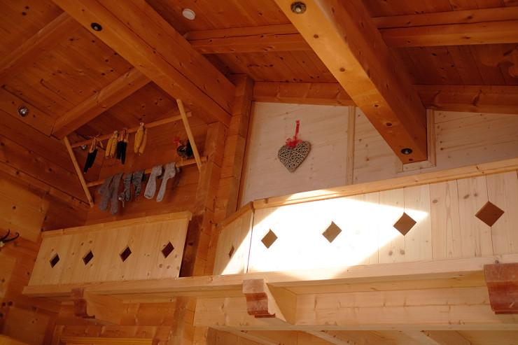 Stubaiblick Balkon WZ