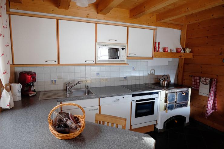 Stubaiblick Küche 1